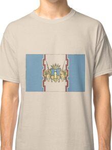 Valkyria Chronicles - Gallian Flag V1 Classic T-Shirt