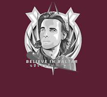Baltar For President T-Shirt