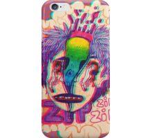 Zip Zip iPhone Case/Skin