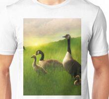 A Family Gathering Unisex T-Shirt