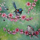 In The Blossom by Sally Ford