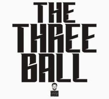 Uncle Drew - The Three Ball Kids Tee
