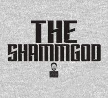 Uncle Drew - The Shammgod One Piece - Short Sleeve