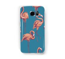 Flamingos Samsung Galaxy Case/Skin