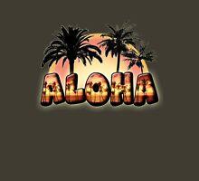 Aloha Sunset Unisex T-Shirt