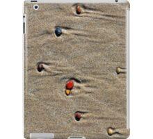 Natural Abstract iPad Case/Skin