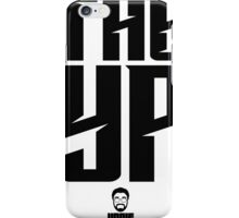 Uncle Drew - THE HYPE iPhone Case/Skin