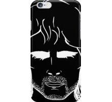 Patrick Swayze, Point Break Light iPhone Case/Skin