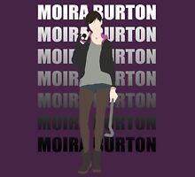 Moira Burton Resident Evil Revelations 2 Unisex T-Shirt
