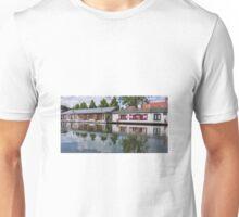 HOORN  Water Land Unisex T-Shirt