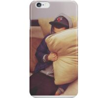 The Weeknd, Abel iPhone Case/Skin