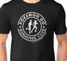 PokeGO Running Club Unisex T-Shirt