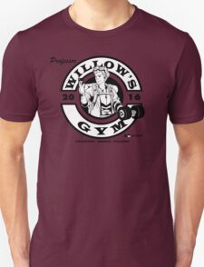 Willow's Gym Unisex T-Shirt