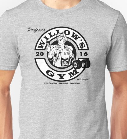 Willow's Gym T-Shirt