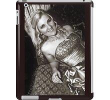 Bride Courtney iPad Case/Skin
