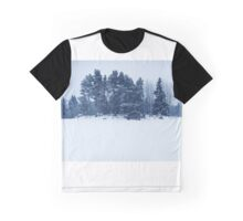Whiteness Graphic T-Shirt