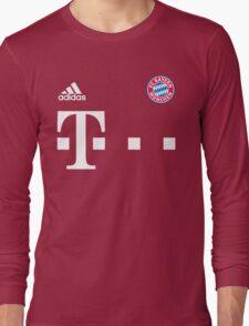 INTERNATIONAL CHAMPIONS CUP - Bayern Munich Long Sleeve T-Shirt