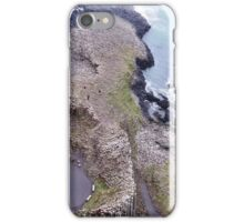 Giant's Causeway, from a different angle iPhone Case/Skin