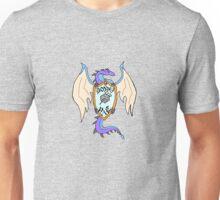 Dragon's Horde Logo Unisex T-Shirt