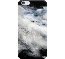 moving water iPhone Case/Skin