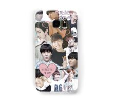 J-Hope Collage Samsung Galaxy Case/Skin
