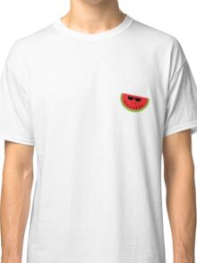 Funky Watermelon Classic T-Shirt