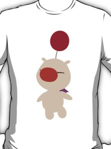 Minimal Moogle T-Shirt