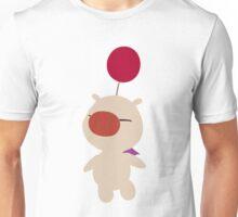Minimal Moogle Unisex T-Shirt