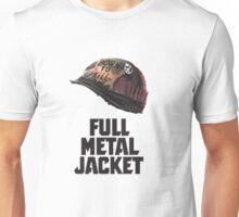 full metal Unisex T-Shirt