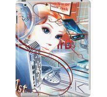 Activity Process And Hardware iPad Case/Skin