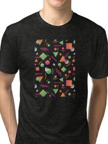 The 90's Tri-blend T-Shirt