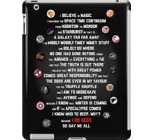 iGeek iPad Case/Skin