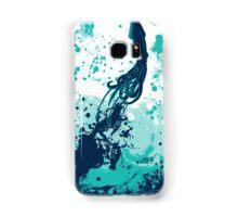 Squid Splash Samsung Galaxy Case/Skin