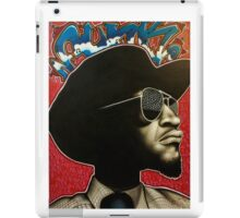 Funk3000 iPad Case/Skin