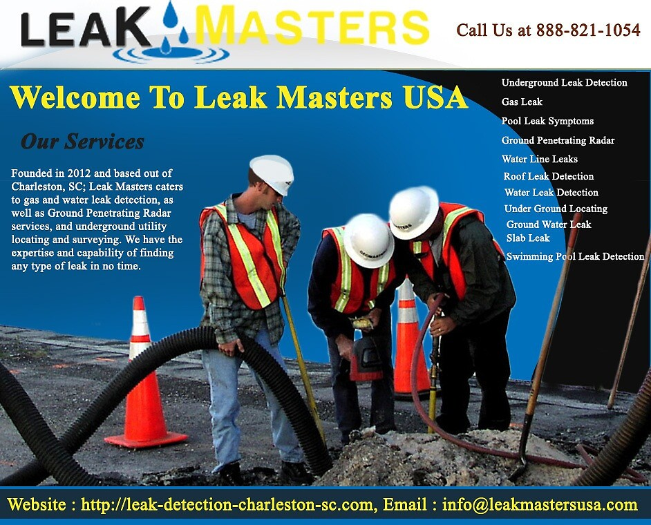 Pool Leak Detection Services By Leakmasters Redbubble