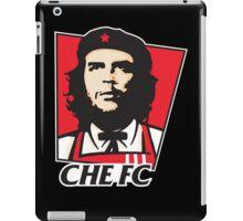 CHE FC iPad Case/Skin