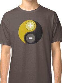 Zenyatta Yin Yang Classic T-Shirt