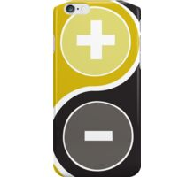 Zenyatta Yin Yang iPhone Case/Skin
