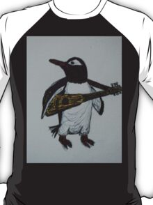Signature Penguin T-Shirt