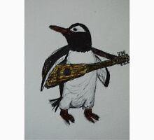 Signature Penguin Unisex T-Shirt