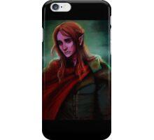 maedhros the tall iPhone Case/Skin