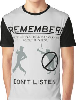 Remember! Graphic T-Shirt