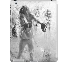 Hands on iPad Case/Skin