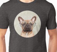 Mr Bulldog Unisex T-Shirt