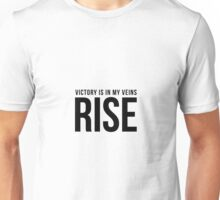 RISE - Katy Perry Unisex T-Shirt