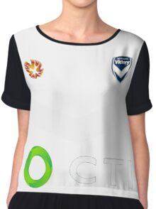 INTERNATIONAL CHAMPIONS CUP - Melbourne Victory Chiffon Top