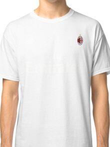 INTERNATIONAL CHAMPIONS CUP - AC Milan Classic T-Shirt