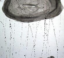 UN CUERPO DESCONOCIDO BAJO LA LLUVIA (an unknow body under the rain) by Alvaro Sánchez