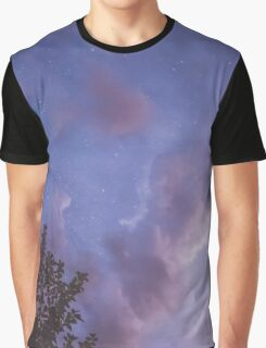Before storm Graphic T-Shirt