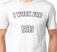 B613 - Scandal Unisex T-Shirt
